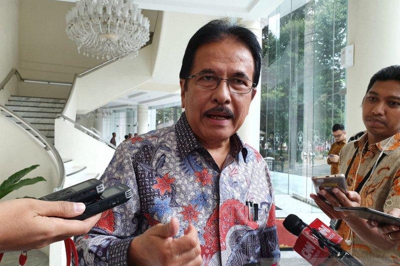 Menteri ATR: Tidak ada HTI milik Prabowo di area ibu kota baru