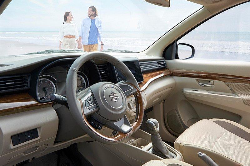 Teknologi otomatis mobil justru mengganggu pengemudi saat menyetir