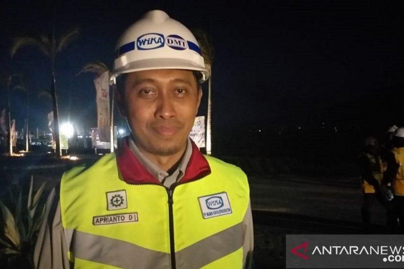 WIKA: Pembangunan bendungan Kuwil dapat atasi banjir Kota Manado