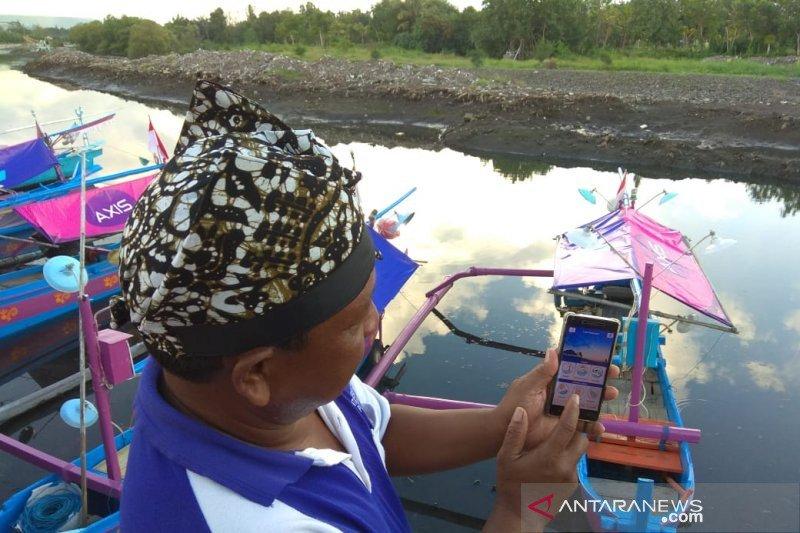 Aplikasi Laut Nusantara bantu nelayan cari ikan
