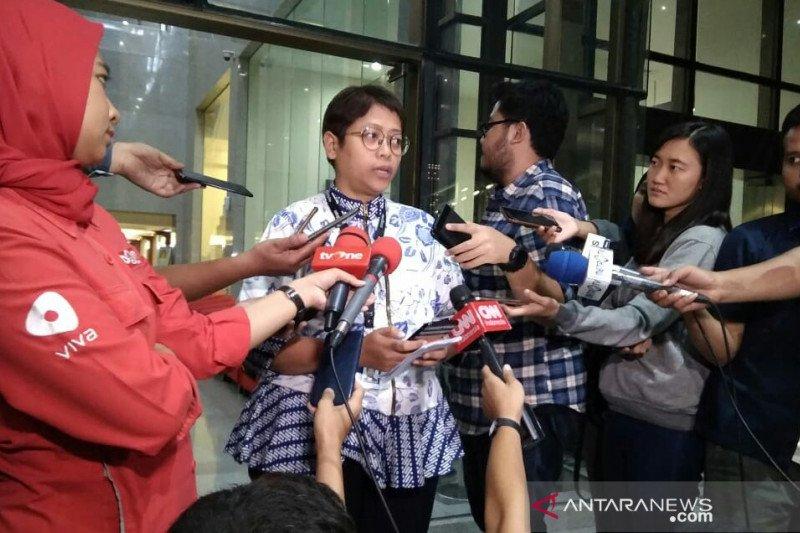 KPK panggil anggota DPRD-Kadis ESDM kasus Bupati Kotawaringin Timur