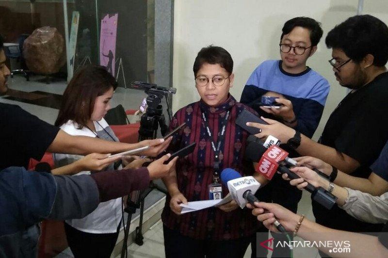 KPK panggil istri Novanto saksi kasus KTP-el