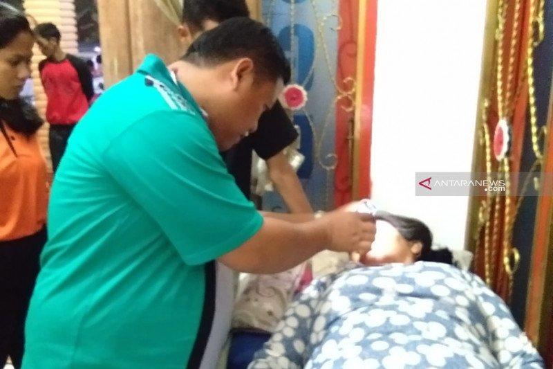 Ibu-ibu jamaah Yasinan di Mesuji alami keracunan makanan