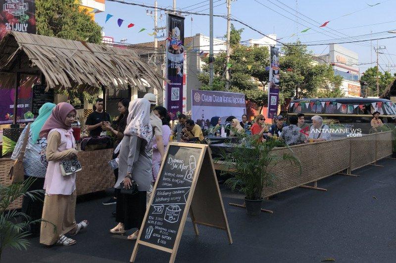Pemkot Malang menyiapkan Rp16 miliar kembangkan destinasi wisata Kayutangan