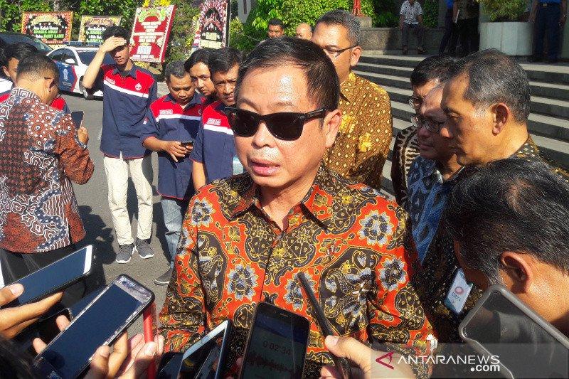 Menteri ESDM menjamin kesiapan pasokan listrik ibu kota baru