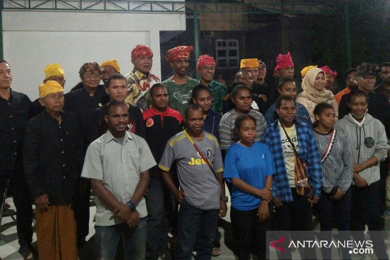 Papua Terkini - Pemerintah jamin keamanan warga Papua di Palu