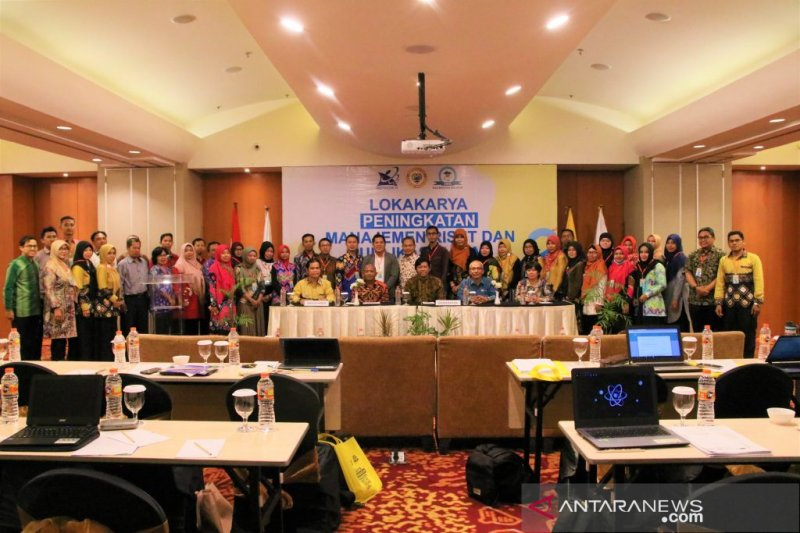 Dr Syamsu: Jurnal dan sitasi berkualitas tentukan peringkat perguruan tinggi