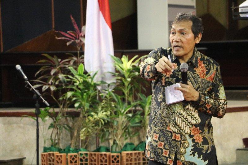 KPK dorong keterlibatan masyarakat untuk mencegah korupsi