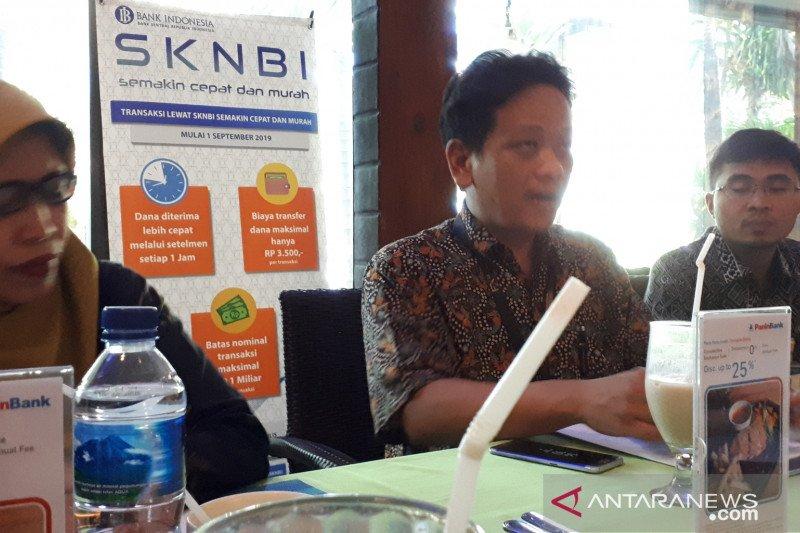 Ciptakan transaksi cepat dan efisien, BI terus sempurnakan SKNBI
