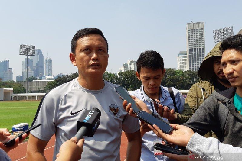 Timnas Indonesia fokus perbaiki strategi penyelesaian akhir jelang lawan Malaysia