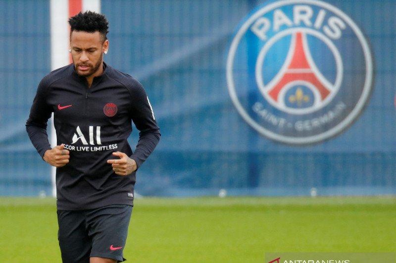 PSG ungkap fakta tak ada yang mampu membeli Neymar