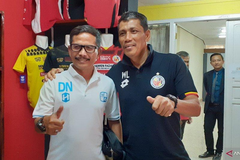 Barito Putra turunkan pemain baru saat hadapi Semen Padang