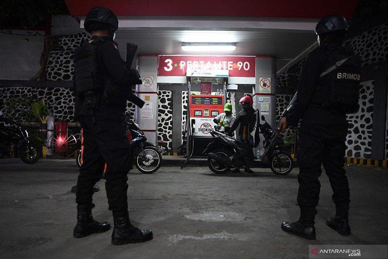 Papua Terkini - Petugas perketat keamanan