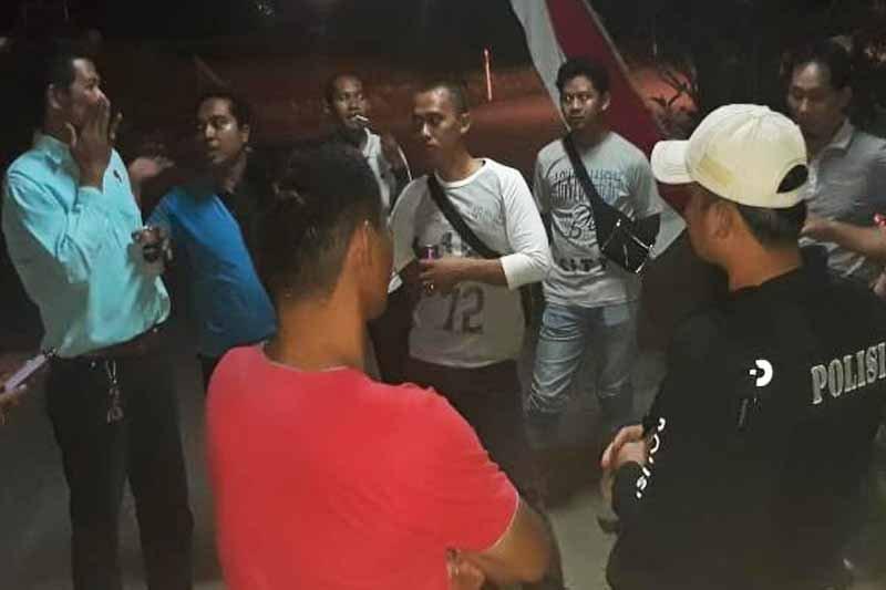 Polres Bartim ambil alih penyelidikan kasus keracunan karyawan PT SIS