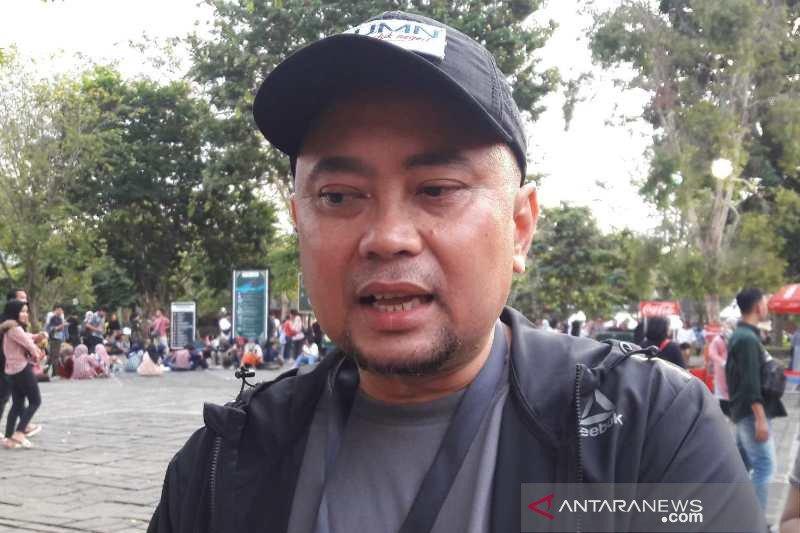 Konser Westlife di Borobudur libatkan 250 polisi