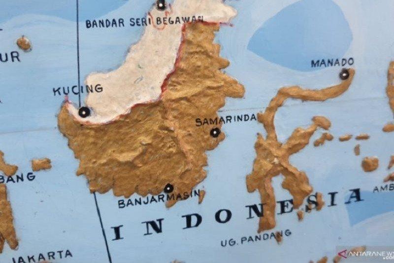 Lahan negara di Penajam Paser Utara dikelola tujuh perusahaan swasta