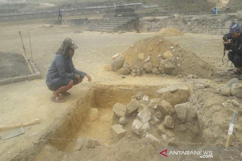 BPCB:  Tingkat mitigasi bencana masyarakat Liyangan kuno tinggi