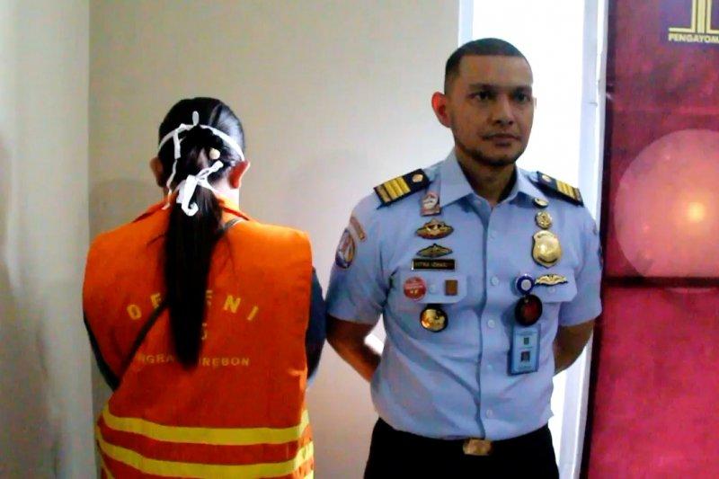 Menyalahgunakan visa, WNA Thailand diamankan petugas imigrasi Cirebon
