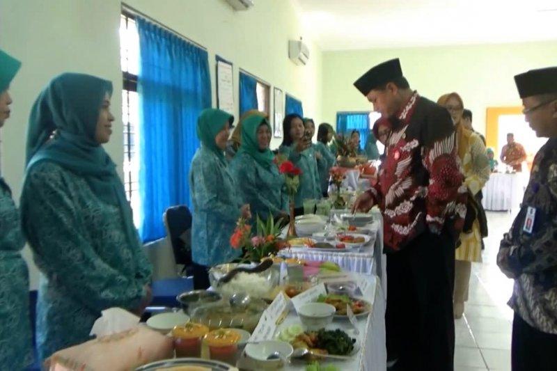 Pemkot Madiun kampanyekan gemar makan ikan