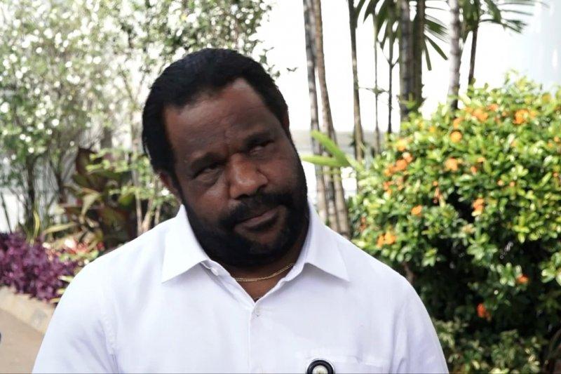 Stafsus Presiden: mahasiswa Papua ingin belajar, jangan diganggu