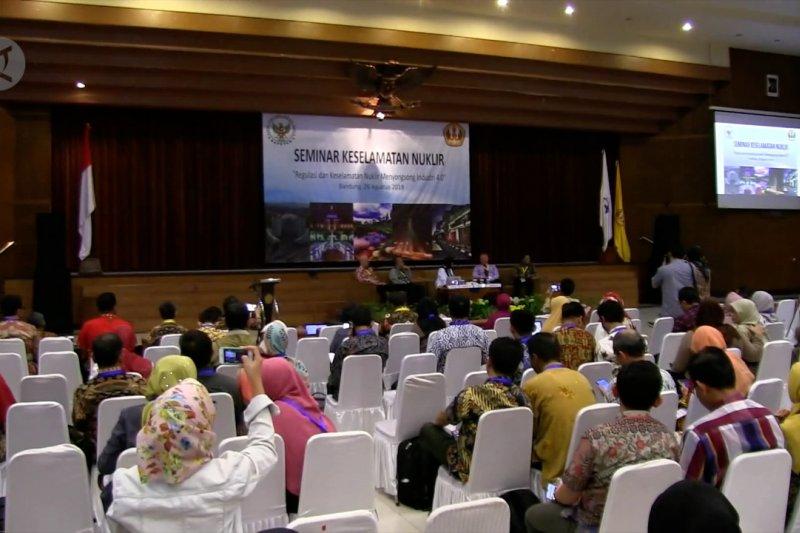 Pembangunan PLTN di Kalbar mantapkan pemindahan ibu kota negara