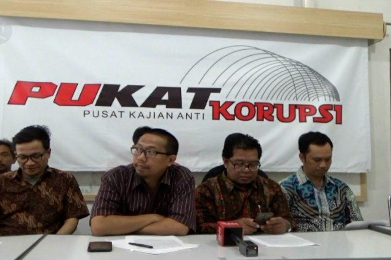 Pegiat antikorupsi di Yogyakarta pertanyakan kinerja Pansel KPK