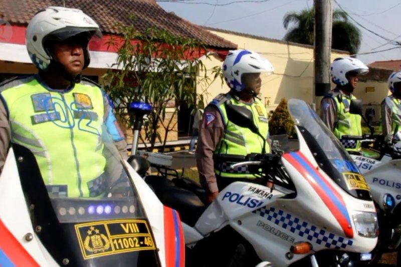 Polres Cirebon gelar Operasi Patuh Lodaya 2019