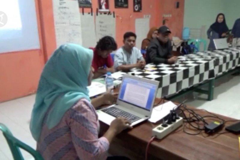 KMS Anti Korupsi ragukan integritas Capim KPK