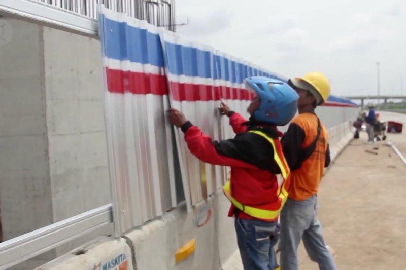 Percepat pembangunan infrastruktur, kemenhub gandeng swasta