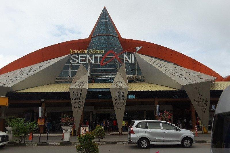 Pertamina: Ada peningkatan pengiriman avtur ke DPPU Sentani