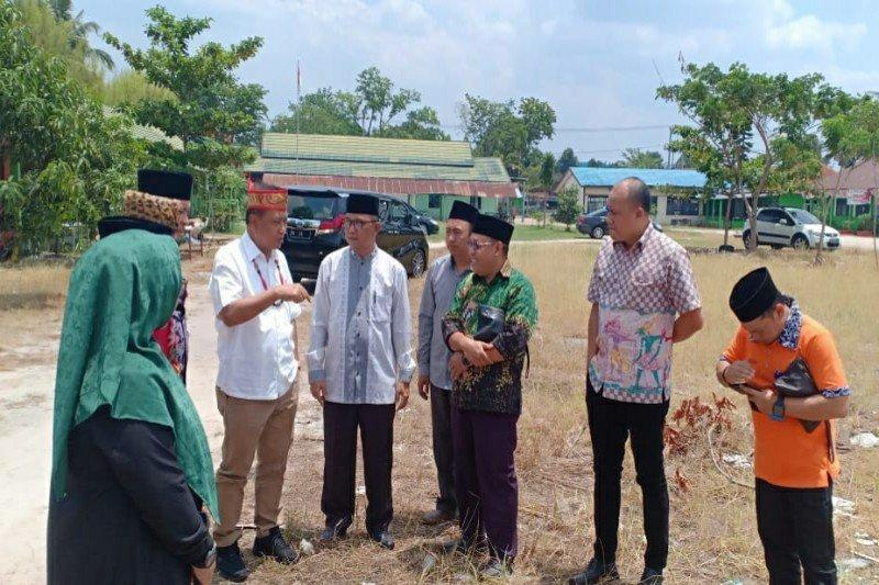 Menristekdikti minta ITS NU Kalimantan di Palangka Raya segera direalisasikan