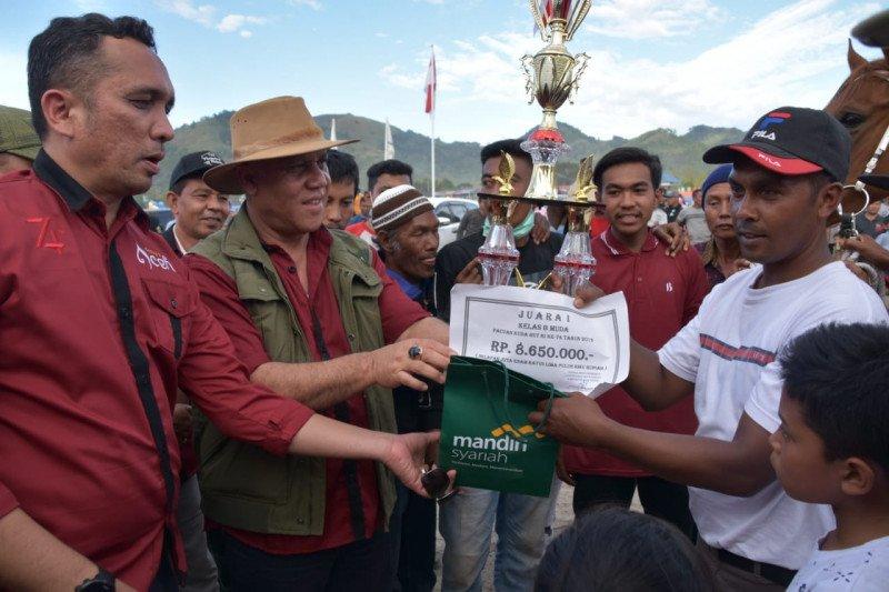 Kemenpar mendorong pengembangan destinasi wisata di tengah Aceh