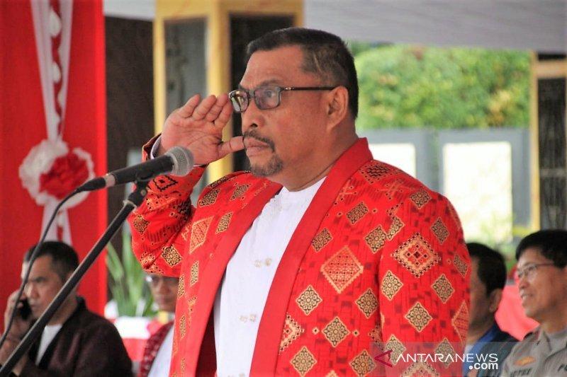 Gubernur Maluku peringatkan Menteri Susi Pudjiastuti realisaskani janjinya