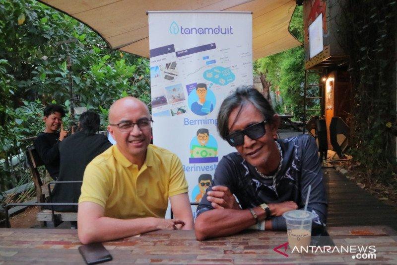 Investasi reksadana makin mudah lewat aplikasi Tanamduit