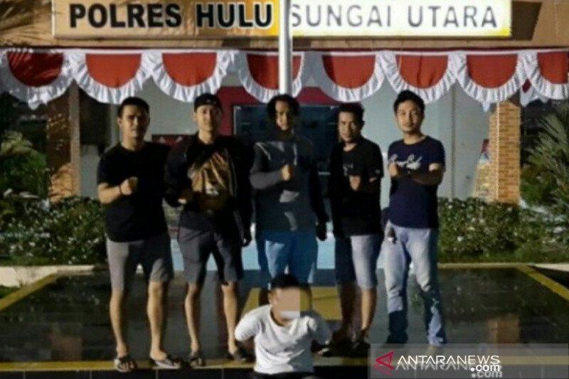 Polisi tangkap pemerkosa siswi SD