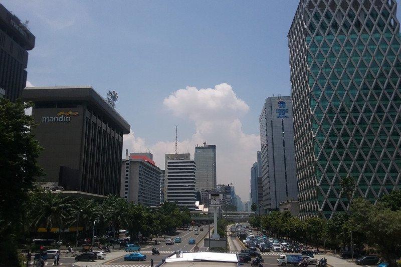 Jakarta akan tetap pegang peranan penting sebagai pusat ekonomi nusantara