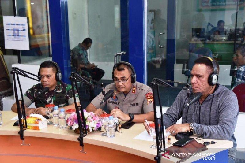 Papua Terkini - Kapolda Papua keluarkan maklumat jaga ketertiban umum