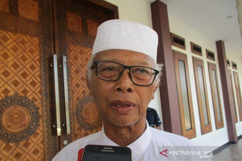 Gus War anjurkan pemerintah bangun komunikasi dengan tokoh Papua