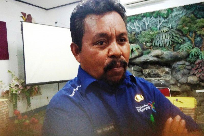 Biak, Papua benahi fasilitas objek wisata Gua Jepang