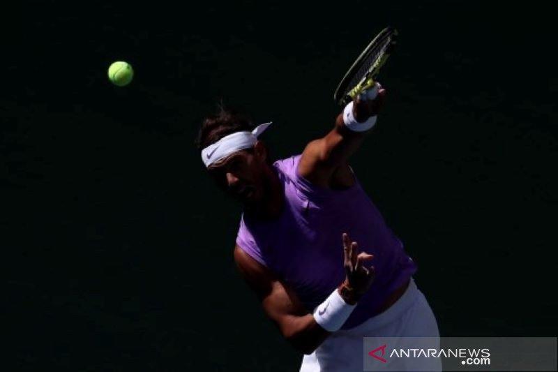 Petenis Rafael Nadal melaju ke putaran keempat US Open
