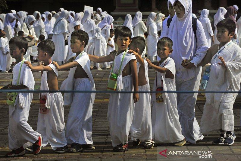Pengenalan Manasik Haji