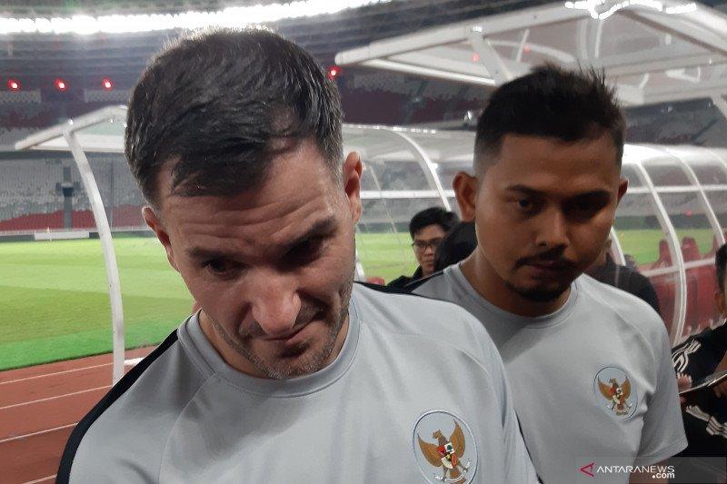 PSSI berharap Presiden saksikan pertandingan Indonesia versus Malaysia di SUGBK