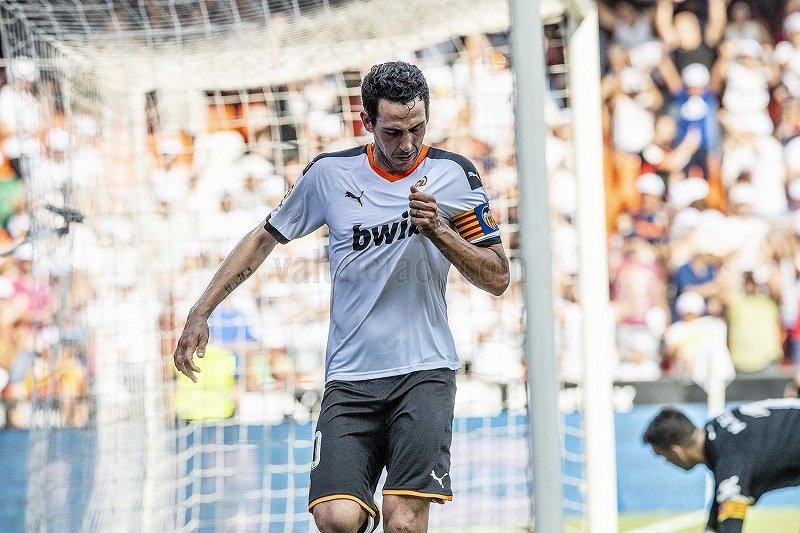 Liga Spanyol - Valencia petik kemenangan perdana dari tim promosi Mallorca