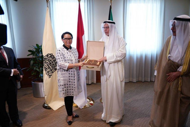 Forum bisnis Indonesia-Kuwait sepakati transaksi Rp184,5 miliar