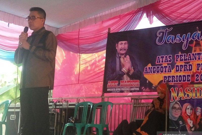 Lampung Timur kini sudah punya pengobatan gratis