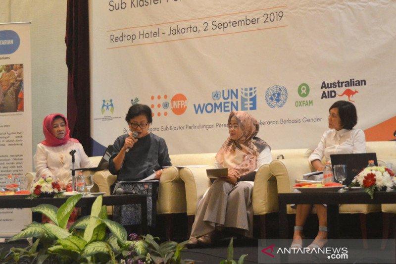 UNFPA: Terjadi 57 kekerasan seksual dalam masa darurat Sulawesi Tengah
