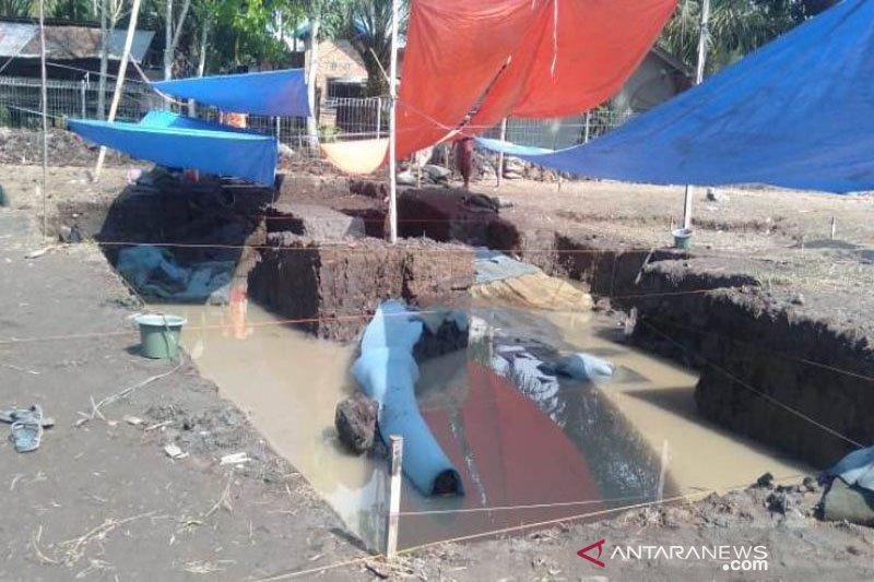 Arkeolog temukan perahu kuno diduga berusia 700 tahun
