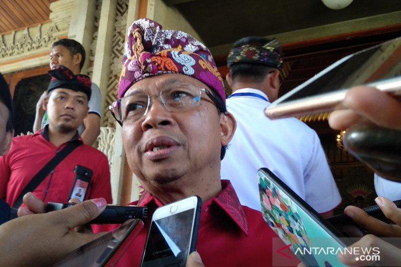 Gubernur sebut Pelindo III setuju penataan ulang Pelabuhan Benoa