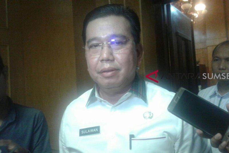 Pendapatan pajak reklame  Kota Palembang melonjak