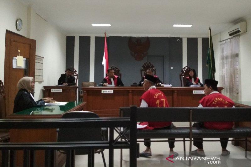 JPU minta hakim tolak eksepsi terdakwa penggelapan uang Yayasan UMK